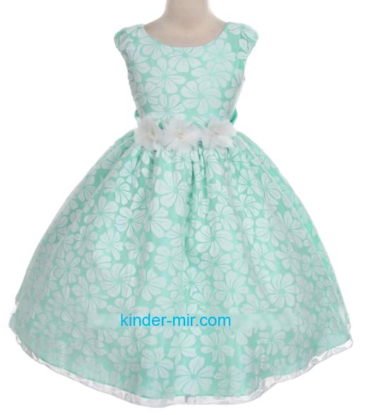 93801ffd0e6 Платье для девочки Бильбао лавандовое на 10 лет купить в интернет ...